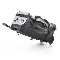 The trolley bag for Tripod shape inflatable event tent AXION4EVENT